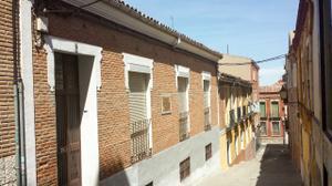 Chalet en Venta en Calle Horno de San Gil / Casco Histórico