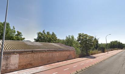 Terreno en venta en De Los Afligidos, Alcalá de Henares