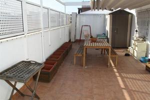 Alquiler Vivienda Ático valencia, zona de - valencia