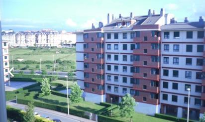 Apartamentos de alquiler en Monte, Santander