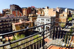 Piso en Alquiler en Vallcarca / Gràcia