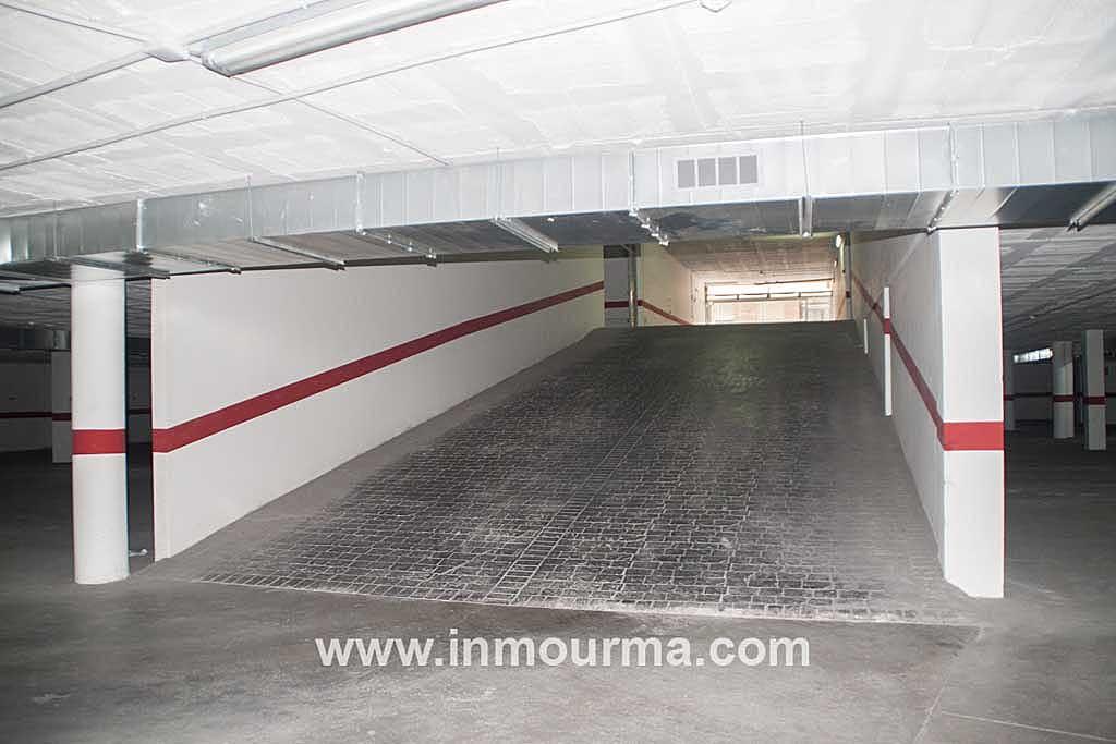 Aparcament cotxe  Calle comendador alcañiz, 5. Garajes de obra nueva. plazas de garaje abiertas o cerradas, des