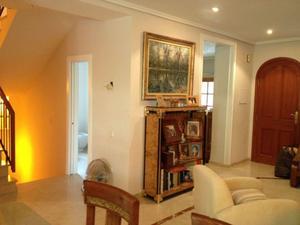Alquiler Vivienda Casa-Chalet zona norte
