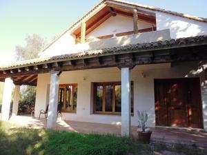 Alquiler Vivienda Casa-Chalet zona alter