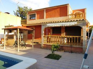 Alquiler Vivienda Casa-Chalet zona delicias del realon