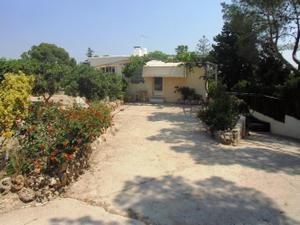 Alquiler Vivienda Casa-Chalet zona el pinar