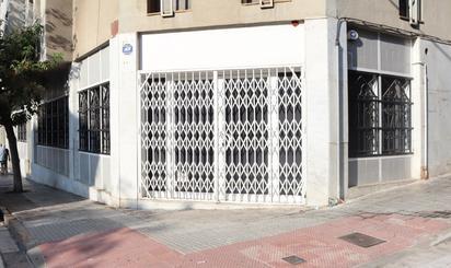 Geschäftsräume zum verkauf mit rauchabzug in España