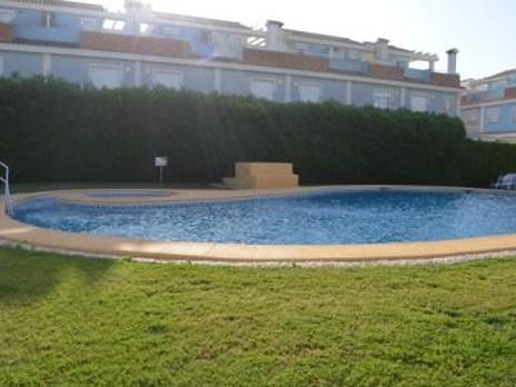 Einfamilien reihenhäuser miete urlaub cheap in España