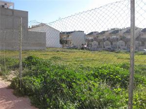 Terreno Residencial en Venta en Luz, 18 / Molina de Segura