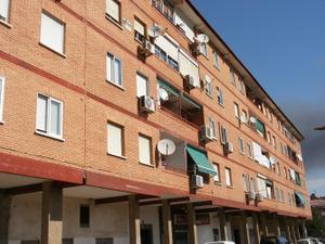 Piso en Alquiler en Azuqueca de Henares - Bulevar - Plaza Castilla / Bulevar - Plaza Castilla