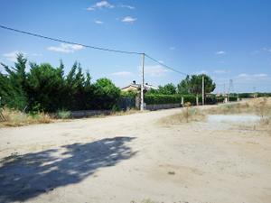 Terreno Urbanizable en Venta en Los Torrubios / Villanueva de Duero