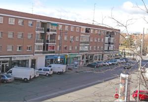 Venta Vivienda Piso calle marques de la valdavia