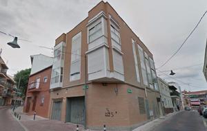 Piso en Alquiler en Alicante / Centro