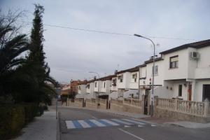 Casa adosada en Venta en Cigarral / Algete