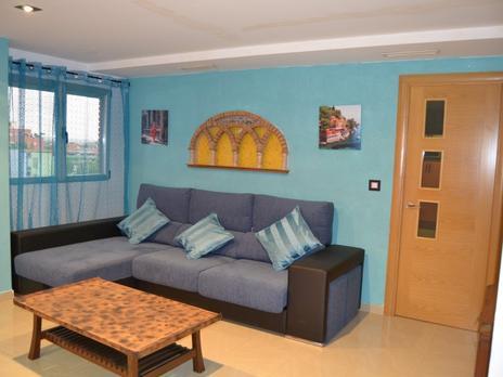 Apartamentos de alquiler vacacional en Valencia Capital