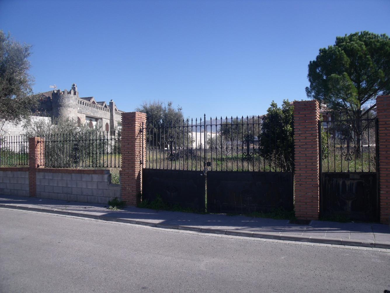 Terreno Urbanizable en venta en Ogíjares