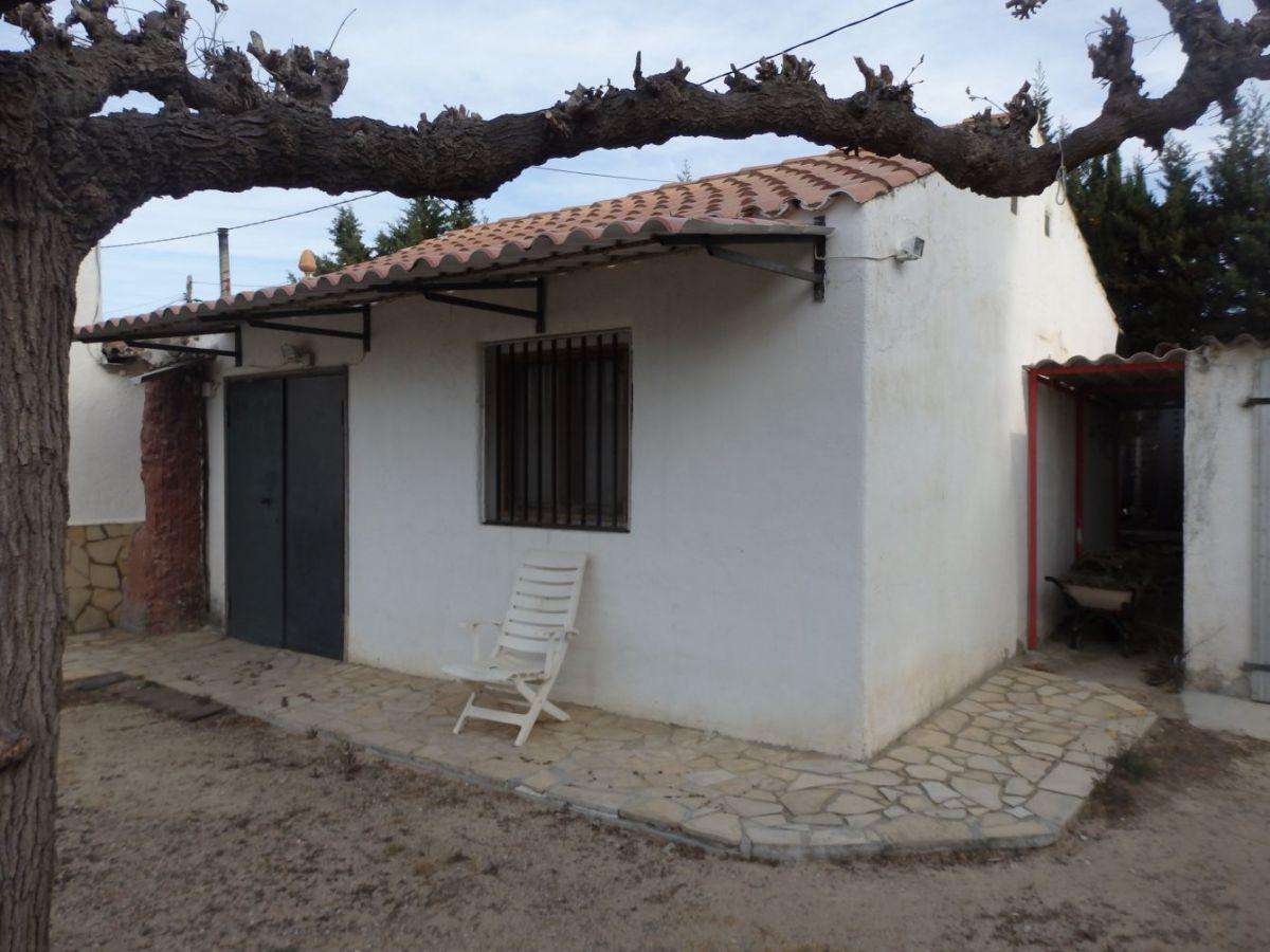 Casa  Camino parrods. Casa con finca en venta en maspujols, 4 dormitorios.