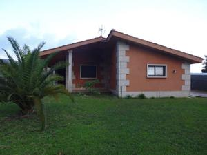 Alquiler Vivienda Casa-Chalet areas
