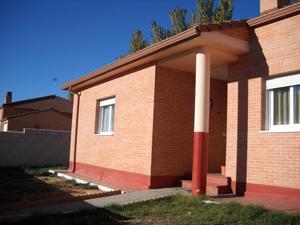 Alquiler Vivienda Casa-Chalet galapagos
