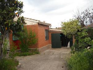 Alquiler Vivienda Casa-Chalet urbanización las castillas