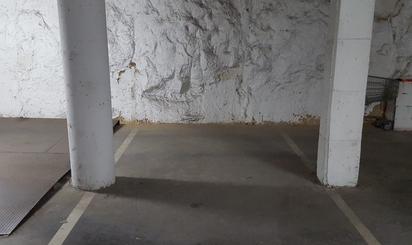 Garatge de lloguer a Carrer de Frederic Casas, Centre