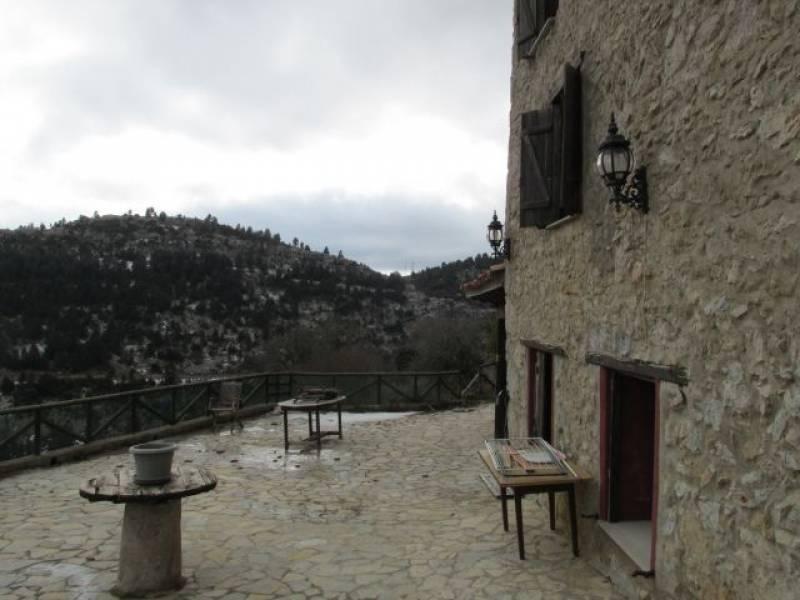Casas en pobla de benifass la habitaclia - Casa rural fredes ...