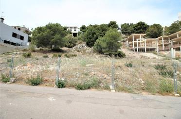 Grundstücke zum verkauf in Strasse Alborcer, El Balcó - Jaume I