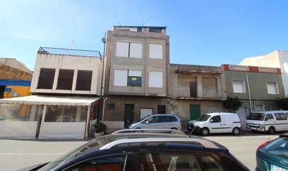 Gebaude zum verkauf in Torreblanca