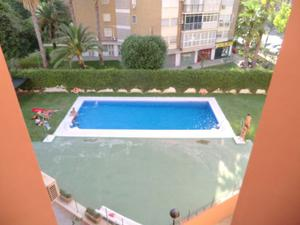 Piso en Alquiler en Sevilla ,felipe II - Bueno Monreal / Sur