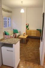 Apartamento en Alquiler en Carlos Caamano, 10 / Chamartín
