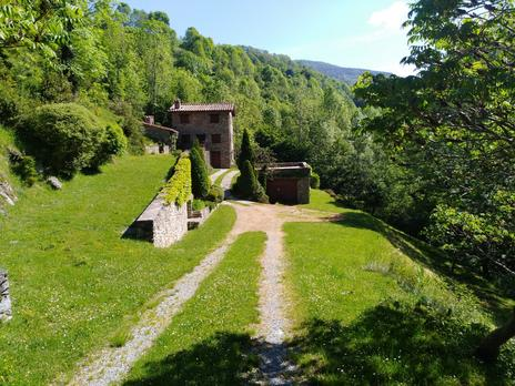Rural properties for holiday rental at España