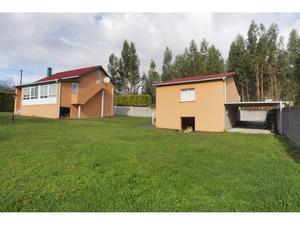 Casas de compra con calefacción en Narón