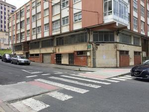 Geschäftsräume zum verkauf in Ferrol