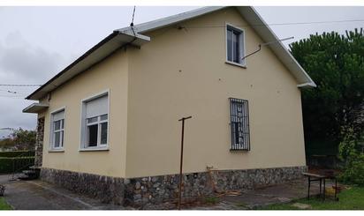 Häuser zum verkauf mit Terrasse in Ferrol
