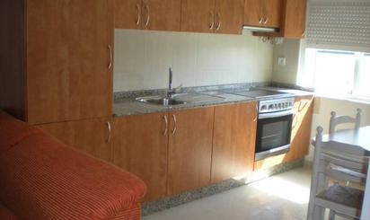 Apartamento de alquiler en San Mateo - Castro- O Val