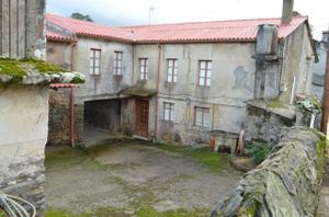 Venta Vivienda Casa-Chalet touriñao de abajo