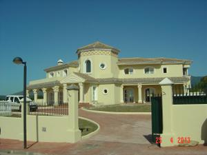 Alquiler Vivienda Casa-Chalet selwo