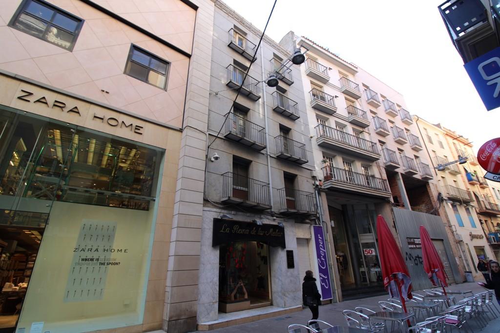 Edifici  Calle magdalena, 20