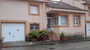 Casa adosada en Venta en Los Arenales, 16 / Campo de San Pedro