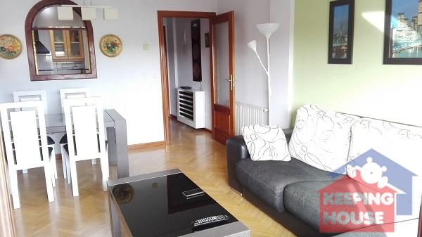 Pisos en alquiler pisos de 2 hab en piso amueblado de - Fotocasa alquiler san sebastian de los reyes ...
