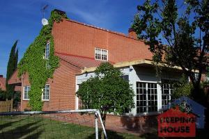 Casa adosada en Alquiler en Miraval / Valdeolmos-Alalpardo
