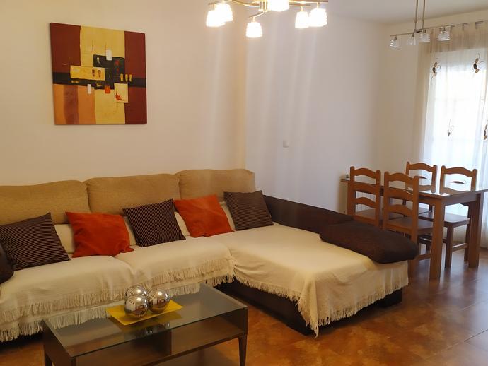 Foto 1 de Piso en Residencial Triana - Barrio Alto