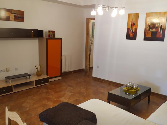 Foto 2 de Piso en Residencial Triana - Barrio Alto