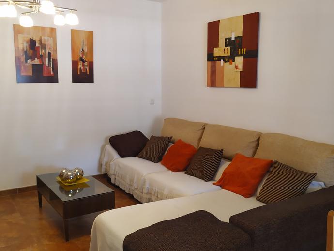 Foto 3 de Piso en Residencial Triana - Barrio Alto