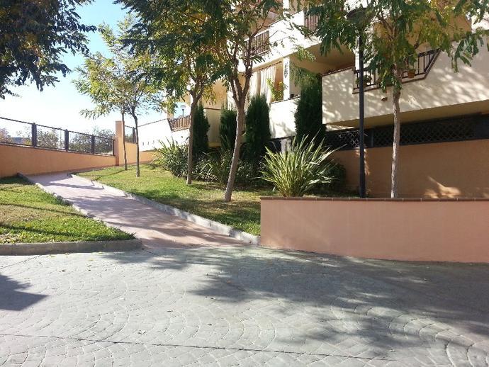 Foto 3 de Piso de alquiler en San Francisco - Chorillo, Granada