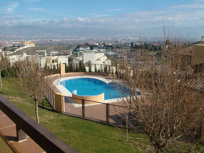 Foto 2 de Piso de alquiler en San Francisco - Chorillo, Granada