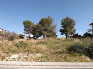 Terreno Urbanizable en Venta en Av Santa Maria de Montserrat, 18 / Calafell