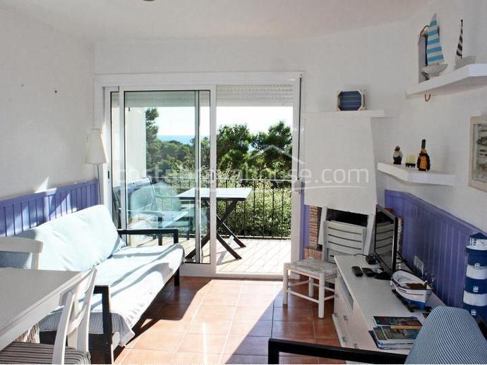 Apartamento en palafrugell en avenida calella de - Apartamento calella de palafrugell ...