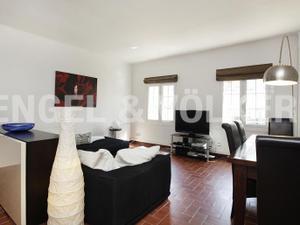 Alquiler Vivienda Apartamento sants - montjuïc - hostafrancs