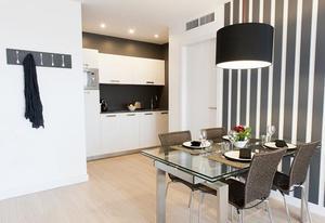 Apartamento en Alquiler en Eixample - Sant Antoni / Eixample